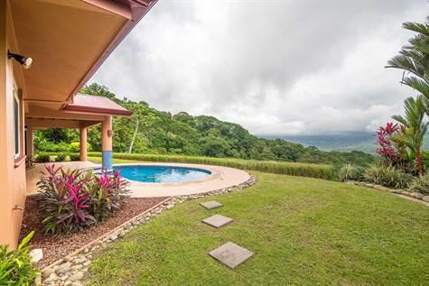 Lagunas Estate, Dominical Beaches, And Ocean And M, Dominical - CRI (photo 5)