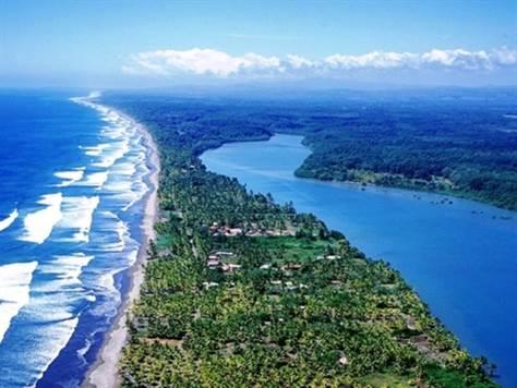 Playa Seco, Quepos Costa Rica 3 Bedroom Beach Home, Palo Seco - CRI (photo 1)