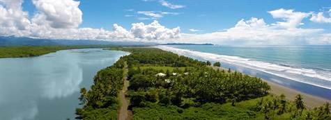 Playa Seco, Quepos Costa Rica 3 Bedroom Beach Home, Palo Seco - CRI (photo 2)