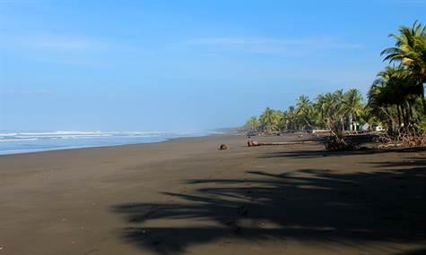 Playa Seco, Quepos Costa Rica 3 Bedroom Beach Home, Palo Seco - CRI (photo 4)
