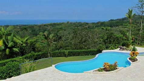 Resort Style Living With 24 Hour Securtiy. Morete , Uvita - CRI (photo 3)