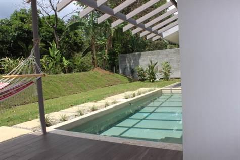Brand New Solar Home, Walk To The Beach!, Uvita - CRI (photo 1)