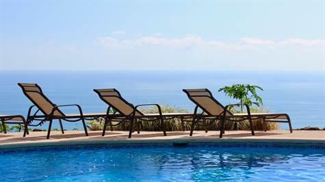 Luxury 5 Bedroom Ocean View Estate, Dominical - CRI (photo 1)