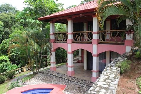 Cinco Ventanas Ojochal, Solid 3 Bedroom Home With , Ventanas - CRI (photo 1)
