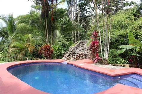 Cinco Ventanas Ojochal, Solid 3 Bedroom Home With , Ventanas - CRI (photo 3)