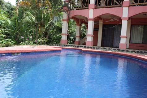 Cinco Ventanas Ojochal, Solid 3 Bedroom Home With , Ventanas - CRI (photo 5)