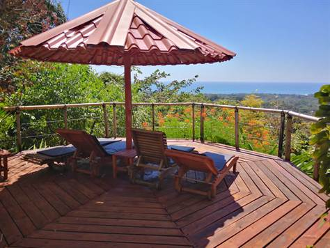 Whitewater Expansive Ocean Views, Hatillo - CRI (photo 1)