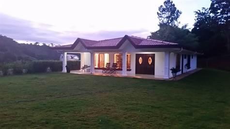 San Isidro, Santa Rosa, 4 Bedroom Home Costa Rica, San Isidro - CRI (photo 1)