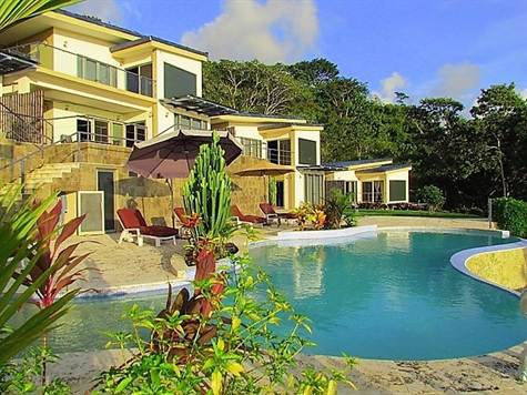 Luxury Living With Full View Of The Whales Tail!, Uvita - CRI (photo 1)