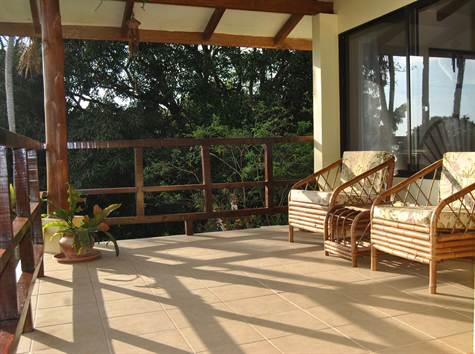 Exclusive Escaleras, Oceanview Home With Pool, Dominical - CRI (photo 3)