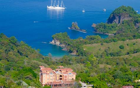 Most Prestigious Address, Pacifico Colonial, Manue, Manuel Antonio - CRI (photo 1)