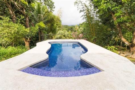 Modern 2-bedroom Home With Pool, Creek, And Additi, Ojochal - CRI (photo 1)