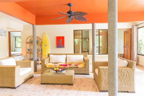 Modern 2-bedroom Home With Pool, Creek, And Additi, Ojochal - CRI (photo 4)