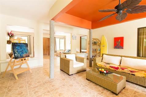 Modern 2-bedroom Home With Pool, Creek, And Additi, Ojochal - CRI (photo 5)