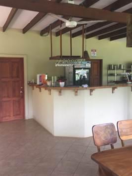 Popular Restaurant, Hotel, Owners Home, Mamas Y Pa, Ojochal - CRI (photo 4)