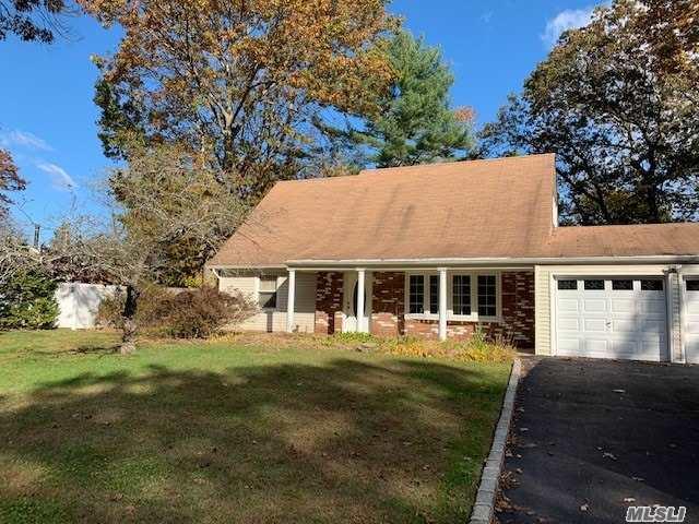 Residential, Cape - Stony Brook, NY