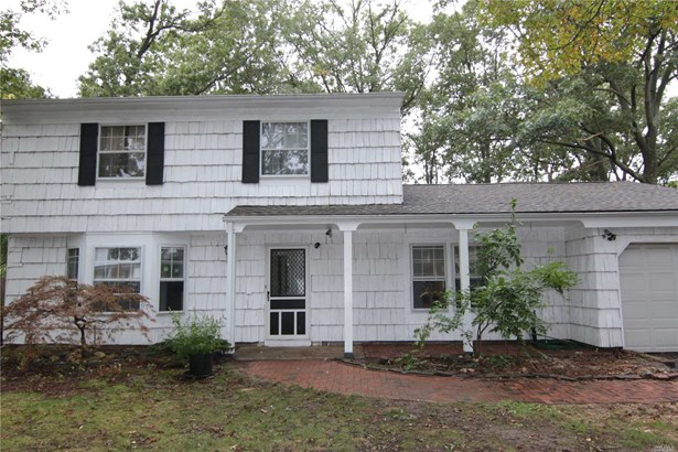 Residential, Colonial - Pt.Jefferson Sta, NY