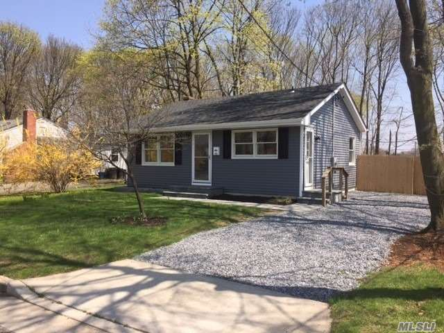 Residential, Ranch - Pt.Jefferson Sta, NY (photo 1)