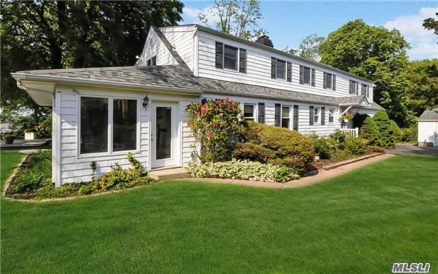 Residential, Cape - Stony Brook, NY (photo 2)