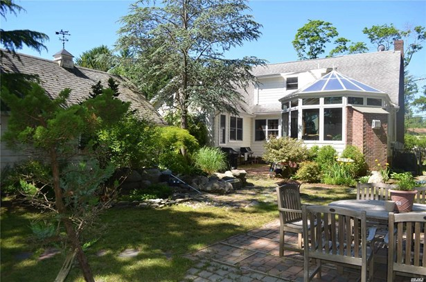 Single Family Residence, Cape - Stony Brook, NY