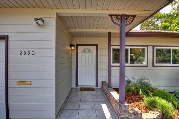 2590 Wright Street, Sacramento, CA - USA (photo 3)