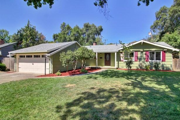 6141 Parkoaks Drive, Citrus Heights, CA - USA (photo 1)