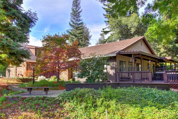 9856 Mosswood Circle, Folsom, CA - USA (photo 1)