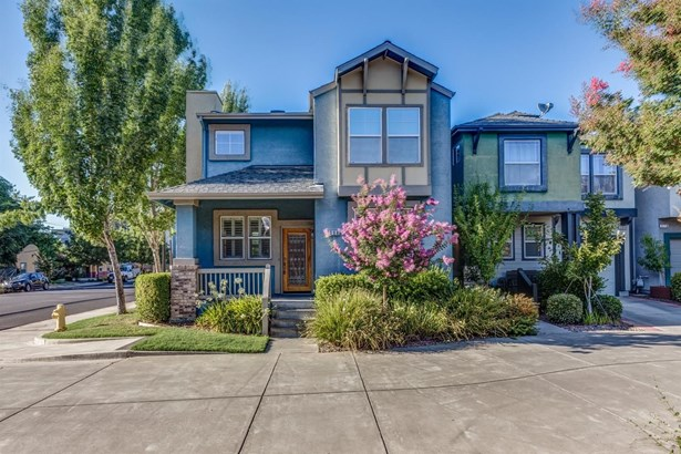 398 Metro Lane, West Sacramento, CA - USA (photo 1)