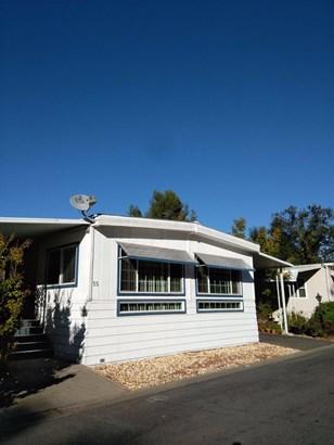 6525 Sunrise Boulevard 55, Citrus Heights, CA - USA (photo 2)