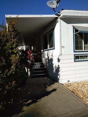 6525 Sunrise Boulevard 55, Citrus Heights, CA - USA (photo 3)