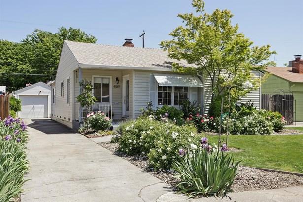 4501 Cabrillo Way, Sacramento, CA - USA (photo 1)