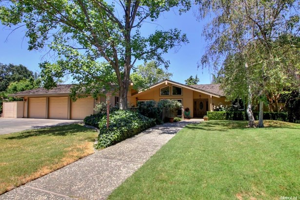 44598 Country Club Drive, El Macero, CA - USA (photo 1)