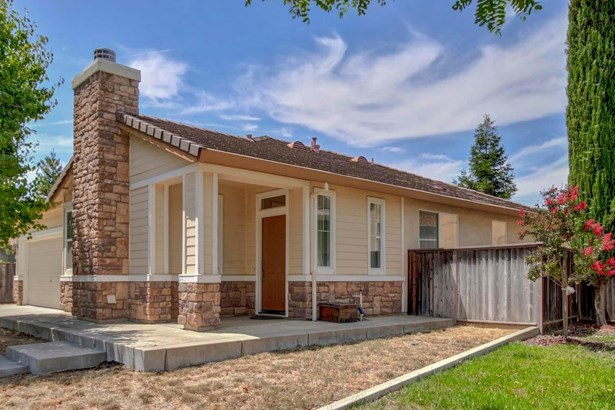 3 Hazeman Court, Woodland, CA - USA (photo 1)