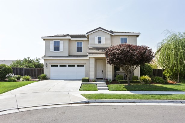 2320 Foster Court, Woodland, CA - USA (photo 1)