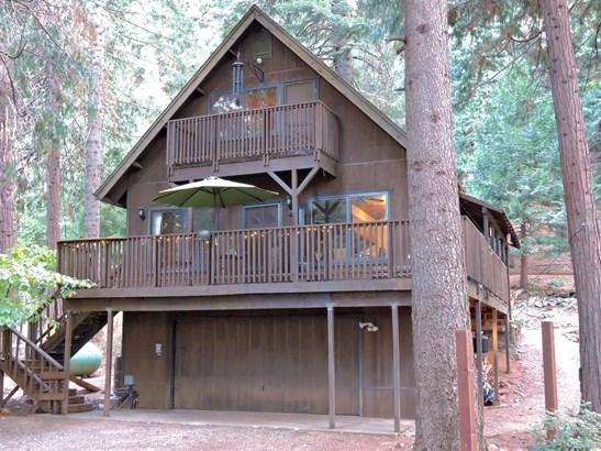7104 Stacy Lane, Pollock Pines, CA - USA (photo 1)
