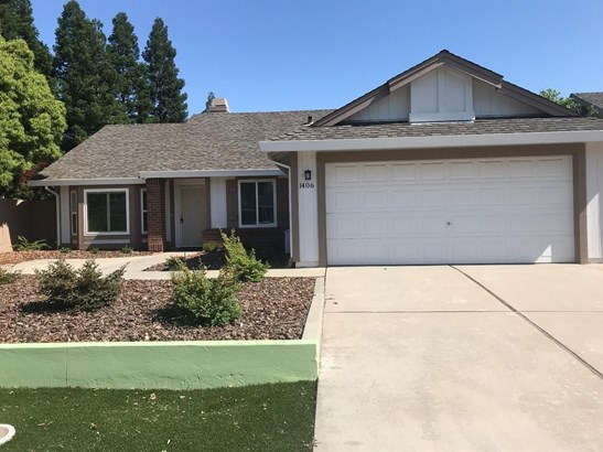 1406 Badovinac Drive, Roseville, CA - USA (photo 1)