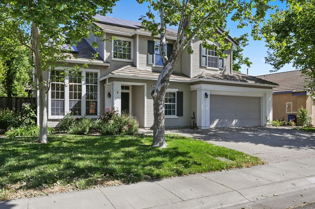 3015 Carmelo Lane, Davis, CA - USA (photo 1)