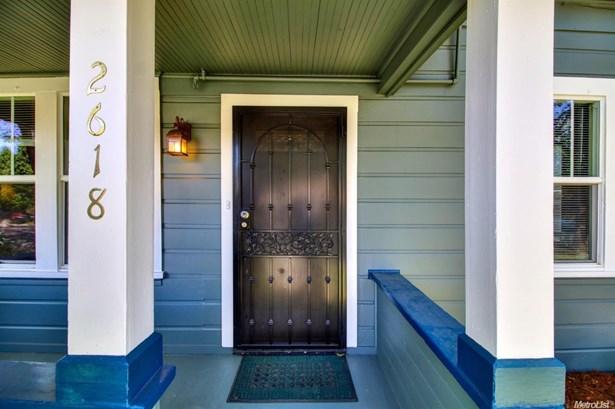 2618 X Street, Sacramento, CA - USA (photo 1)