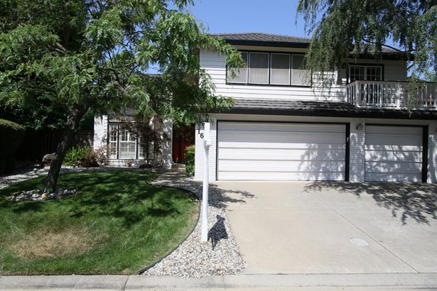 1601 Clarewood Drive, Roseville, CA - USA (photo 1)
