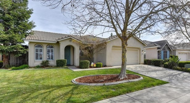 4809 Percheron Drive, Elk Grove, CA - USA (photo 1)