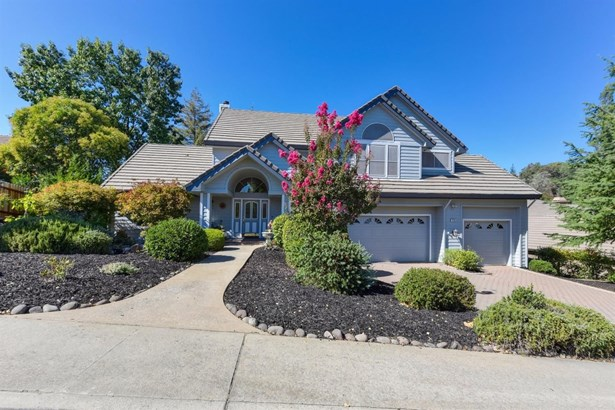 1410 Ridgeview Circle, Auburn, CA - USA (photo 1)