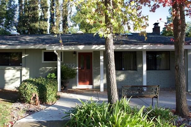 4532 Las Encinitas Drive, Fair Oaks, CA - USA (photo 2)