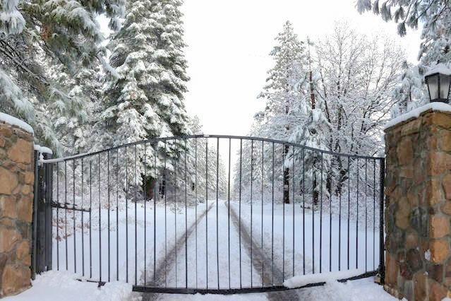 38770 Kearsarge Mill Road, Alta, CA - USA (photo 3)