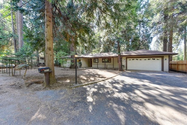 5512 Gilmore Road, Pollock Pines, CA - USA (photo 1)