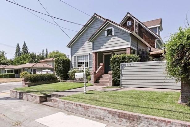 3350 Riverside Boulevard, Sacramento, CA - USA (photo 2)