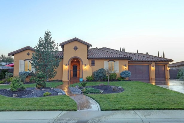 201 Valle Court, Lincoln, CA - USA (photo 1)