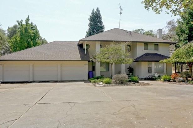 8110 Dick Cook Road, Loomis, CA - USA (photo 3)