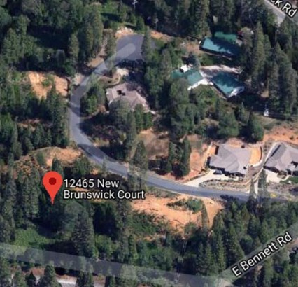 12465 New Brunswick Court, Grass Valley, CA - USA (photo 1)