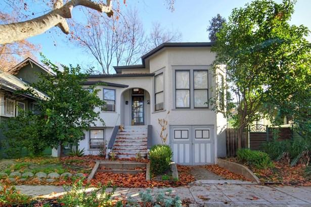 309 25th Street, Sacramento, CA - USA (photo 1)