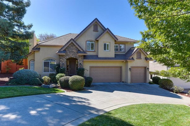 3458 Raben Way, Cameron Park, CA - USA (photo 1)